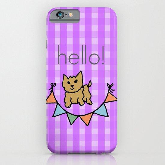 Pip Case iPhone & iPod Case