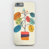 Potted Plant 2 iPhone 6 Slim Case
