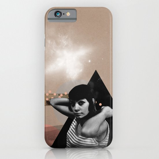 Of Dust iPhone & iPod Case
