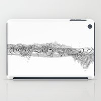 panorama iPad Case