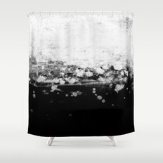 Nocturne No. 3 Shower Curtain