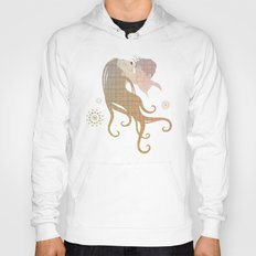 Blinded by selfishness Hoody
