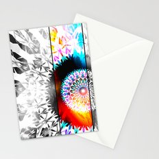 SOLANACEAE Stationery Cards