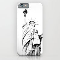 Lady L. iPhone 6 Slim Case