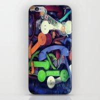 Hello iPhone & iPod Skin