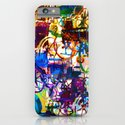 WHEELS2 iPhone & iPod Case