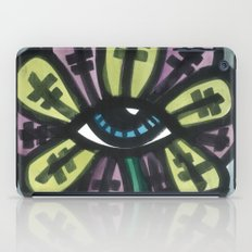 Seeing the Beauty in You iPad Case