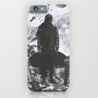 Witch Hunt iPhone 6 Slim Case