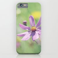 Delicate beauty iPhone 6 Slim Case