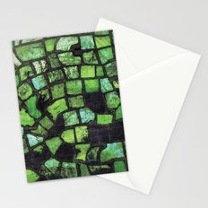History Built on Lies Stationery Cards
