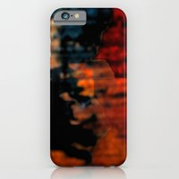 iPhone & iPod Case featuring spirit by Davey Charles