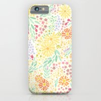 It's Floral iPhone 6 Slim Case