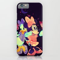 Viewtiful Expressions iPhone 6 Slim Case