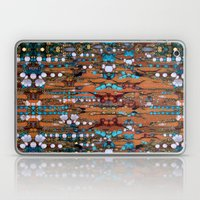Abstract Indian Boho Laptop & iPad Skin