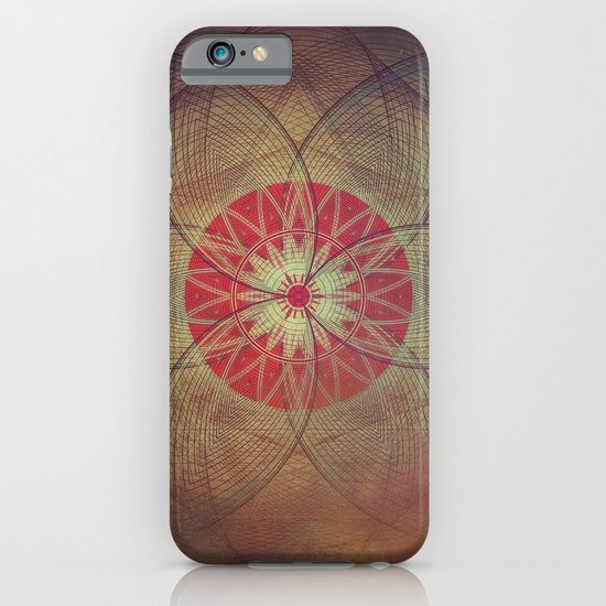 flyrym okkuly iPhone & iPod Case