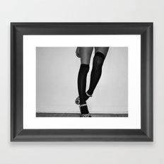 Cherry 2.0 Framed Art Print