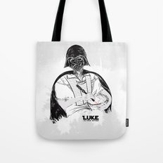 Heroes - The Mother Tote Bag