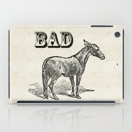 Bad Ass iPad Case