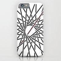 Obliquity 5 iPhone 6 Slim Case