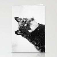 Shiba Stationery Cards