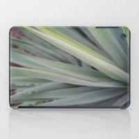 Spikes iPad Case