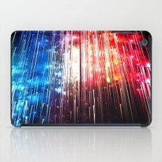 SUPERLUMINAL iPad Case