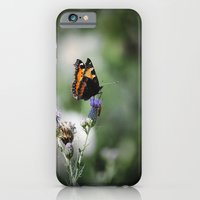 Schmetterling iPhone 6 Slim Case