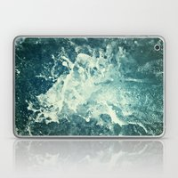 Water IV Laptop & iPad Skin