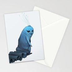 Caped Kimkao Stationery Cards