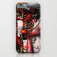 Bone Yard iPhone 6 Slim Case
