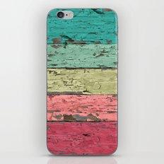 Temple of Love iPhone & iPod Skin