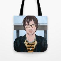 Graham Coxon Under The W… Tote Bag