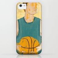 Losing My Love For Baske… iPhone 5c Slim Case
