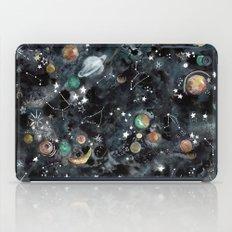 Cosmic Universe iPad Case