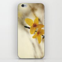Just the Two of Us iPhone & iPod Skin