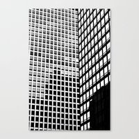 URBAN ABSTRACT 2 Canvas Print