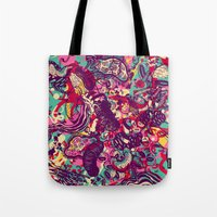 Species Tote Bag