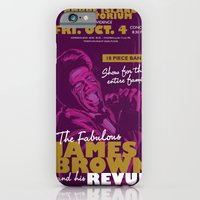 James Brown iPhone 6 Slim Case