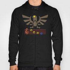 Bioshock Infinite: Song of the Songbird Hoody