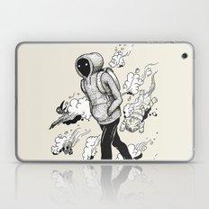 Dream Walking Laptop & iPad Skin