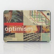 Optimism178 iPad Case