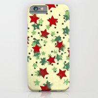 5 Colors Composition (#2) iPhone 6 Slim Case