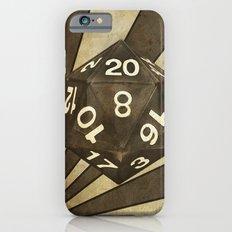 D20 iPhone 6s Slim Case