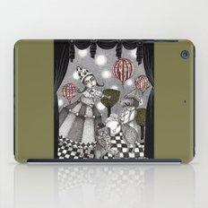 Alice's After Tea Concert iPad Case