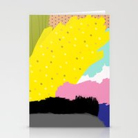 All The Way Stationery Cards