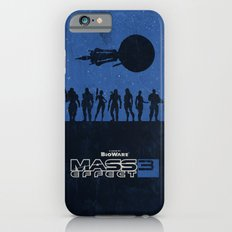 Mass Effect 3 Slim Case iPhone 6s