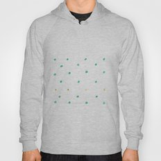 Sparkle Dots Hoody