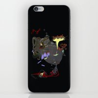 EDEN iPhone & iPod Skin