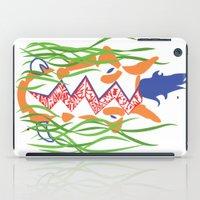 Warthog iPad Case
