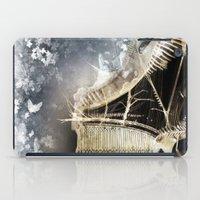 Piandemonium iPad Case